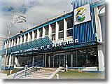 Logo représentant Cci.chambre de commerce et d'industrie de boulogne sur mer cote d'opale