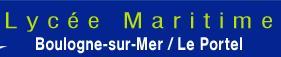 Logo représentant Lycee professionnel maritime