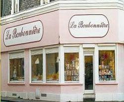 Logo représentant La bonbonniere