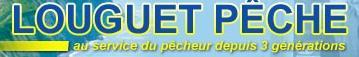 Logo repr�sentant Louguet peche