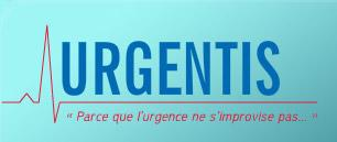 Logo représentant Urgentis