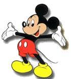 Logo représentant Club mickey