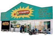 Logo représentant Centrakor - dynamite guînes