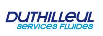 Logo repr�sentant duthilleul services fluides