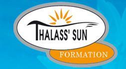Logo repr�sentant Thalass'sun
