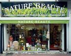 Logo repr�sentant nature beaut�