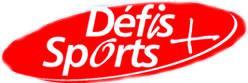 Logo représentant Défis sports plus