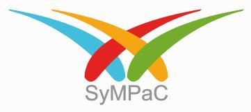 Logo représentant Sympac
