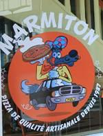 Logo représentant Pizza marmiton