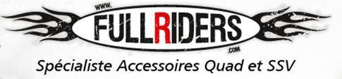 Logo représentant Full riders