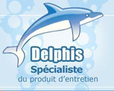 Logo repr�sentant Delphis sarl