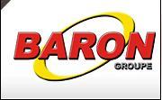 Logo représentant Baron groupe - siege - nord littoral ingenierie