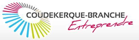 Logo repr�sentant Club coudekerque entreprendre
