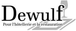 Logo repr�sentant Dewulf