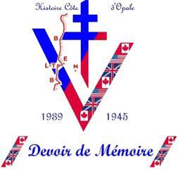 Logo repr�sentant Histoire c�te d'opale