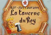 Logo repr�sentant La taverne du roy