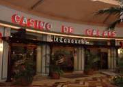 Logo représentant Casino de calais