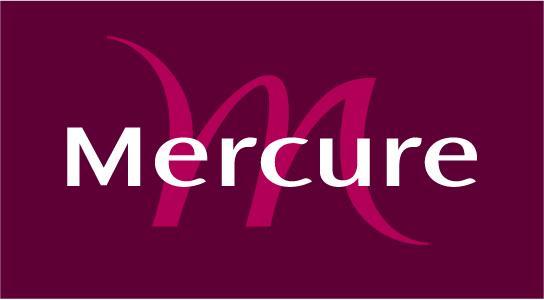 Logo repr�sentant George v (le) - mercure hotel