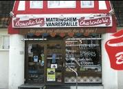 Logo repr�sentant Matringhem boucherie
