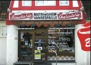 Logo représentant Boucherie matringhem