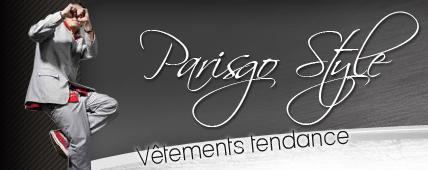 Logo représentant Paris go style