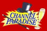 Logo repr�sentant channel paradise