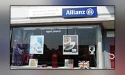 Logo représentant Allianz berthier