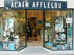 Logo repr�sentant Afflelou