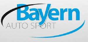 Logo représentant Bayern auto sport - bmw - mini