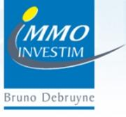 Logo représentant Investim'immo