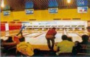 Logo représentant Bowling de dunkerque