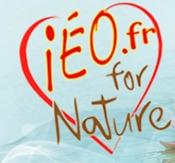 Logo repr�sentant Ieo for nature