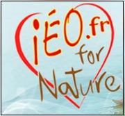 Logo représentant Ieo for nature