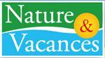 Logo repr�sentant Nature et vacances