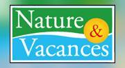 Logo représentant Nature et vacances