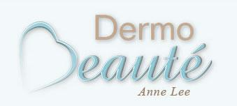 Logo représentant dermobeaute