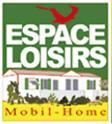 Logo repr�sentant Espace loisirs mobil home