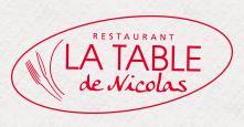 Logo représentant Le welsh pub, la table de nicolas