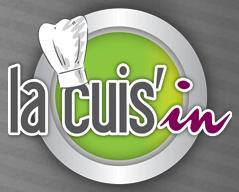 Logo représentant La cuis'in restaurant