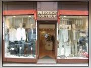 Logo représentant Prestige boutique
