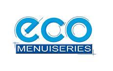 Logo représentant eco menuiseries