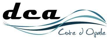 Logo repr�sentant Dca c�te d'opale