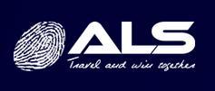 Logo représentant als sport - my resa center