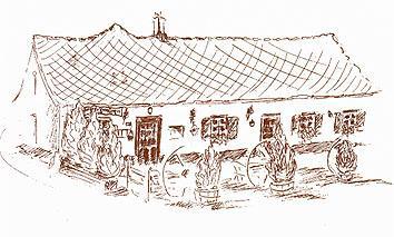 Logo repr�sentant Auberge du vieux logis