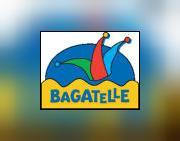 Logo représentant Bagatelle
