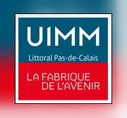 Logo représentant Uimm littoral pas-de-calais