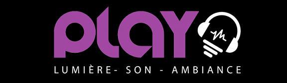 Logo repr�sentant Play - �v�nementiel