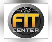 Logo représentant Club fit center