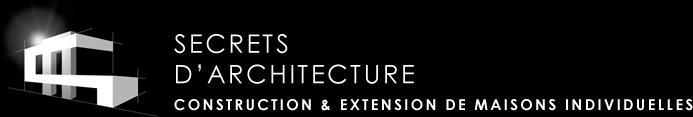 Logo représentant secrets d'architecture