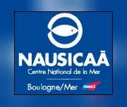 Logo représentant Aquarium nausicaa - centre national de la mer